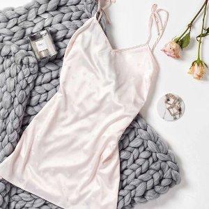 低至6折 睡衣2件套才£8Boux Avenue 睡衣大升级 舒适又好看 可爱性感两不误
