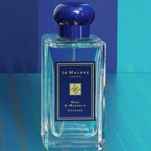 低至8折 套装低至$36即将截止:Jo Malone 香水香氛产品热卖 节日限量香水上新
