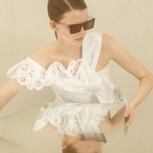 5折起+全线9折 £98就收连衣裙!Self-Portrait 仙女裙限时闪促超值价!还有春夏新款上市