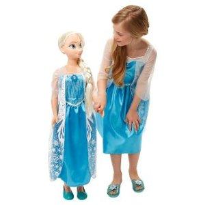 $49 My Size Dolls @ Target.com