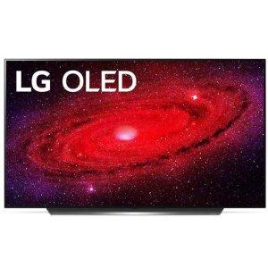 """再减$300 仅$2796.99LG OLED 77"""" CX系列 4K超高清智能电视"""