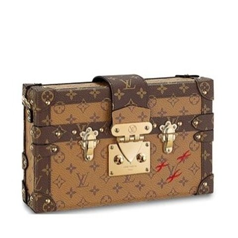 惊现方盒子上架 £720收speedy25LOUIS VUITTON 包包热卖 小盒子、Speedy、Neverfull都有