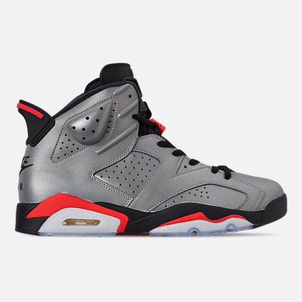 AJ6运动鞋