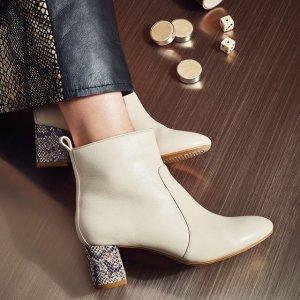 AerosolesClayton 短靴