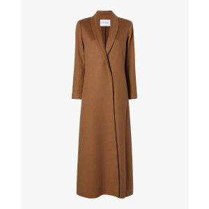 Michelle WaughThe Chloe Long Duster Coat