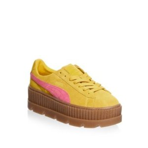 FENTY X PUMA Cleated Creeper 休闲鞋