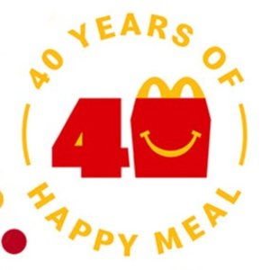 收童年回忆电子宠物 Hello Kitty麦当劳 开心乐园餐40周年 17款复古玩具等你收集