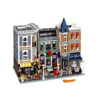 Lego 组合街区10255