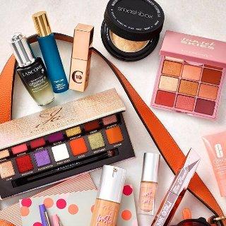Free 20-Piece GiftULTA Beauty Sale