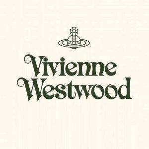 4.6折起!£44就收网红耳钉Vivienne Westwood西太后 2021折扣优惠 | 小土星全网比价!