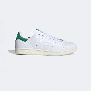 adidas Originals联名款首次降价!Stan Smith Swarovski联名运动鞋