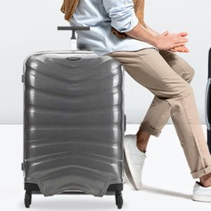 Up to 50% Off+ Extra 35% off orders of $200+Flash Sale @Samsonite