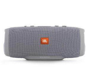 JBL Charge 3 Waterproof Portable Bluetooth Speakerby