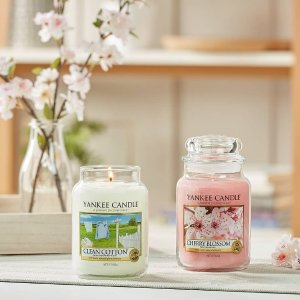 $48Yankee Candle Sale Collection