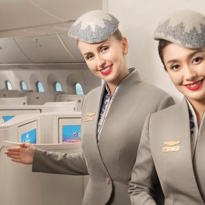 直飞往返£384起海南航空12月早鸟价 伦敦-北京、上海、长沙、青岛机票好价