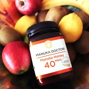 低至3折+额外8折 $10.32起Manuka Doctor 精选新西兰国宝级蜂蜜限时大促
