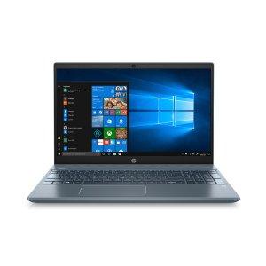 HP Pavilion 笔记本 (Ryzen 5 3500U, 8GB, 128GB+1TB)