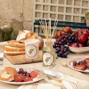 全线78折 €36收木质香薰随时截止:Carrière Frères 法国小众香氛 小番茄 铃兰补货到~