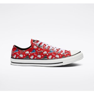 Converse x OPI Chuck Taylor All Star Low Top