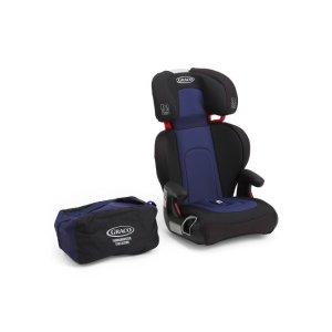 Turbobooster 高背较大儿童汽车座椅