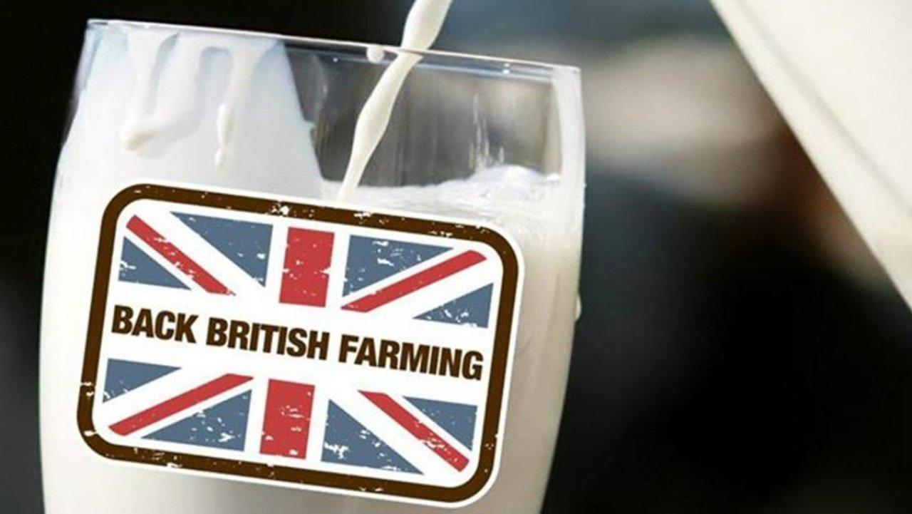 英国牛奶选购   英国超市牛奶类型/品牌有哪些?教你乳糖不耐如何选牛奶