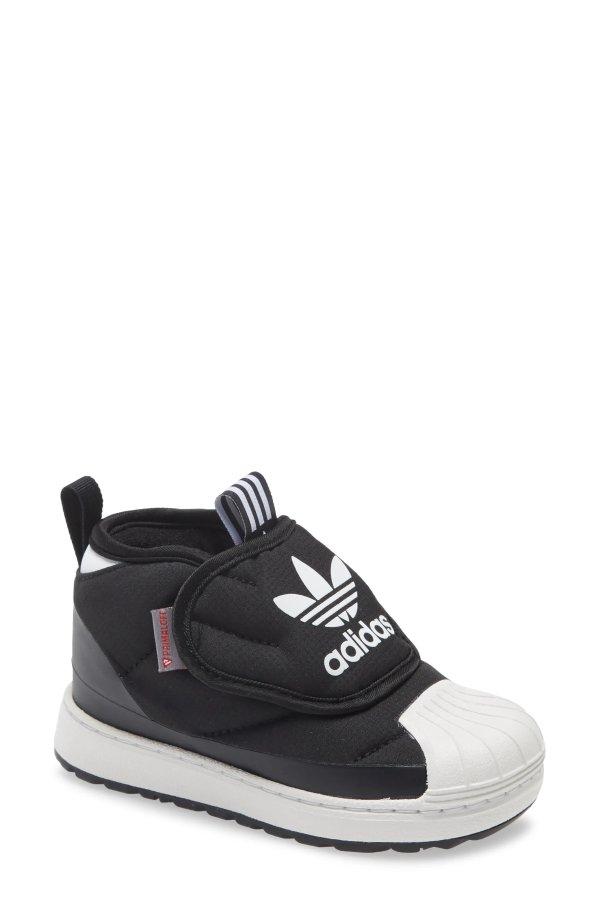 Superstar 防水童鞋