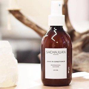 Sachajuan无油配方,采用海洋蚕丝科技免洗滋养护发素 250ml
