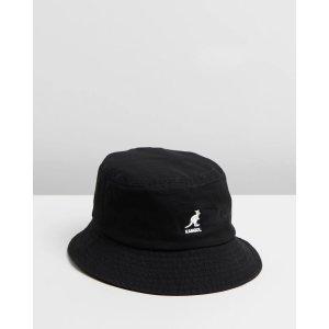 KangolWashed 渔夫帽
