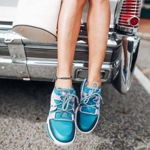 额外7.5折FitFlop 精选舒适休闲美鞋热卖
