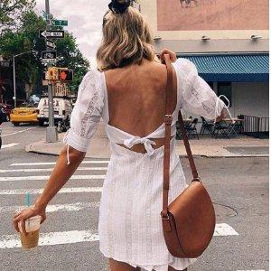 低至6折 夏日美裙$52起Shopbop 美裙热卖 为你的春夏衣橱大更新