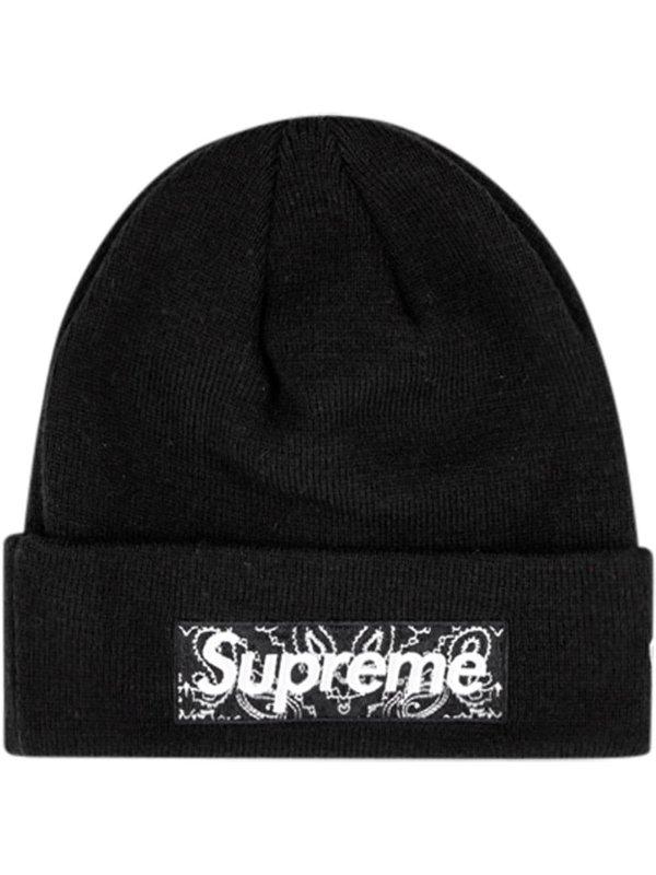 x New Era logo 帽子