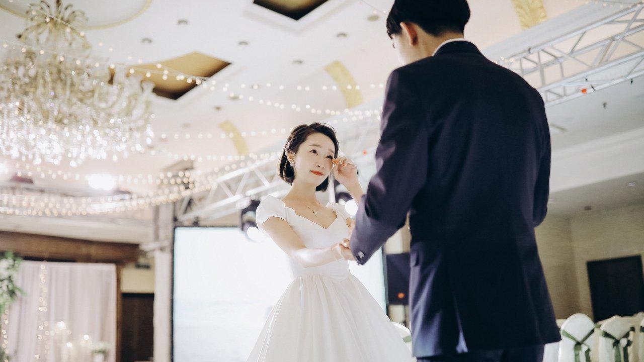 【你是青春,也是老伴儿】婚礼筹备分享 & 完整版视频公开