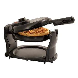 BellaRotating Waffle Maker