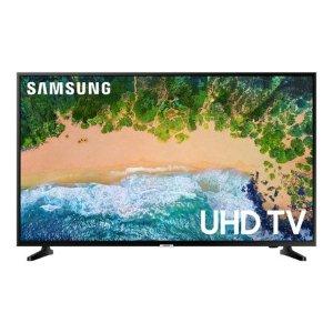 50寸 4K UHD 智能电视