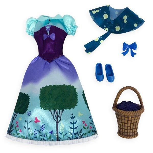 Aurora 经典娃娃换装套装