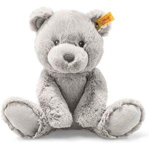 Steiff灰色小熊