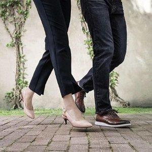 买2双享6折Rockport官网 精选舒适男女鞋履热卖