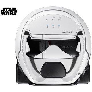 $299.99 直降$400SAMSUNG 限定款星球大战扫地机器人促销