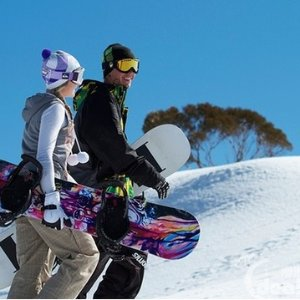 5.4折 Daily Pass 滑雪季来报道Groupon 推出两大滑雪场 限时促销