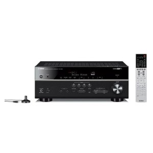 $389Yamaha RX-V683 7.2-Channel Network A/V Receiver