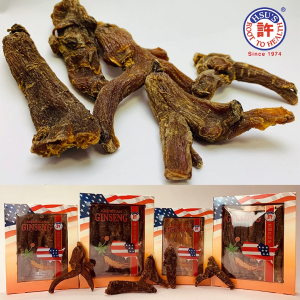 15% OffDealmoon Exclusive: Hsu's American Red Ginseng Limited Time Offer
