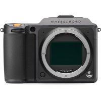 Hasselblad X1D II 50C 中画幅无反