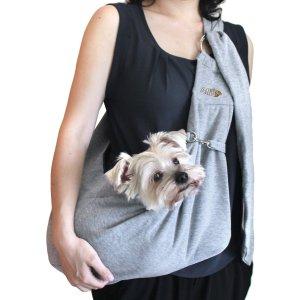 $19Alfie Pet Chico 2.0 Reversible Pet Sling Pet Carrier