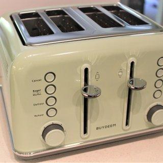 美好的一天从早餐开始 北鼎吐司机+智能煮茶器测评,内附菜谱!
