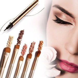 $331 Liquid Eyeliner + 1 Eyeliner Brush @ Eve by Eve's