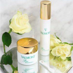 15% Off + Free Shipping24S Valmont Beauty Sale