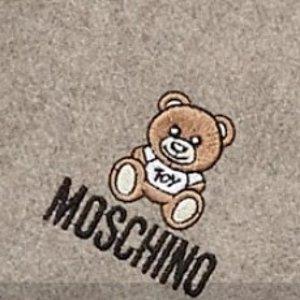 低至2.9折+包邮,$49.99起Moschino, Versace, Givenchy, Alexander McQueen等大牌围巾热卖
