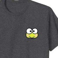 SANRIO Keroppi 小青蛙T恤