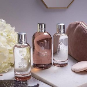 Dealmoon Exclusive 30% OffSelected Gift Sets @ Molton Brown