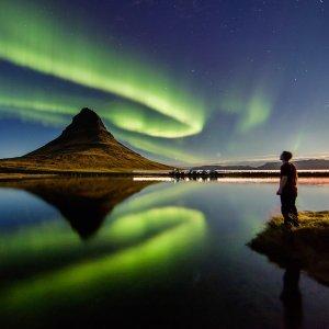 直飞往返$329起纽约--冰岛雷克雅未克机票低价 1月-4月日期